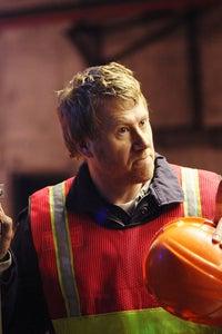 Christopher May as Patrick Drennan