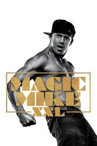 Magic Mike XXL as Rome