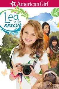An American Girl: Lea al rescate
