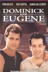 Dominick and Eugene as Eugene 'Gino' Luciano