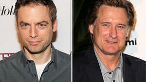 NBC Picks Up White House and Justin Kirk Comedies to Series