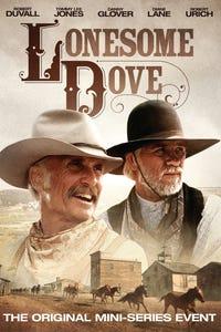 Lonesome Dove as Luke