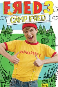Fred 3: Camp Fred as Fred's Dad