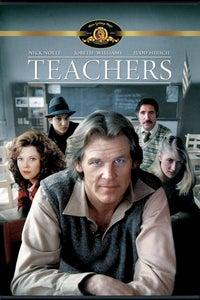 Teachers as Rosenberg