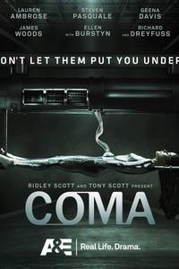 Coma as Dr. Howard Stark