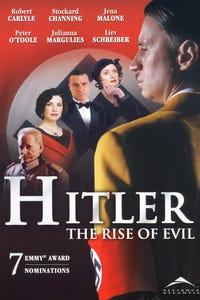 Hitler: The Rise of Evil as Adolf Hitler
