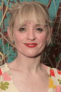 Anne-Marie Duff as Lady Louisa