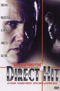 Direct Hit as James Tronson