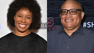 Amber Ruffin and Larry Wilmore to Anchor Peacock's New Late-Night Block