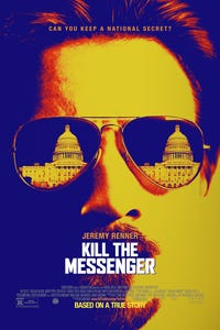 Kill the Messenger as Sue Webb