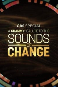 A Grammy Salute To The Sounds Of Change