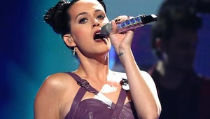 Katy Perry Gets Personal for TVGN Special