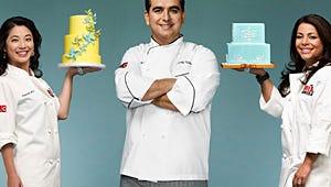 TLC Renews Cake Boss: Next Great Baker