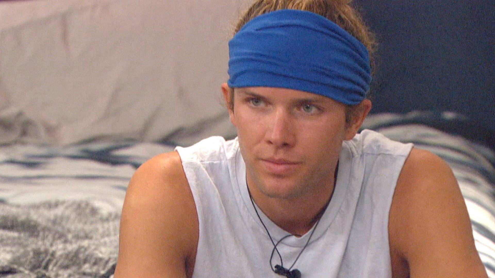 Tyler Crispin, Big Brother All Stars