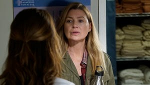 Meredith's Legal Woes Finally Catch Up to Her on Grey's Anatomy
