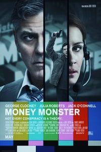 Money Monster as Capt. Marcus Powell