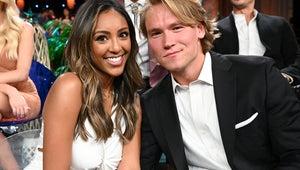 Bachelor in Paradise's Tayshia Adams and John Paul Jones Have Broken Up