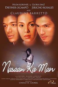 Nasaan Ka Man as Trining