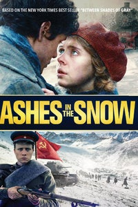 Ashes in the Snow as Lina