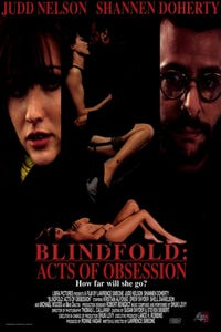 Blindfold: Acts of Obsession as Chris