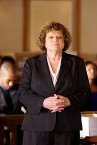 Mary Pat Gleason as Ms. Hagery