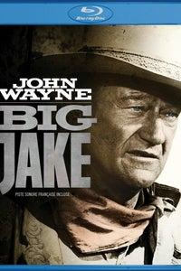 Big Jake as Moses Brown