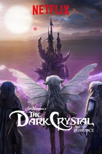 The Dark Crystal: Age of Resistance as Rian