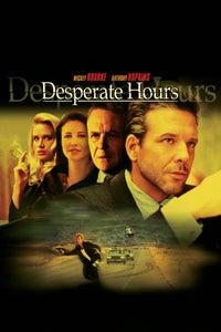 Desperate Hours as Nancy Breyers