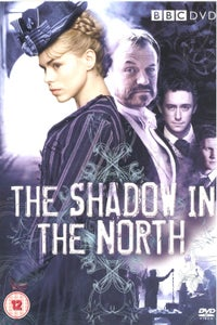 The Shadow in the North as Nicholas Bedwell