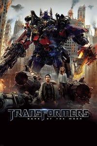 Transformers: Dark of the Moon as Lennox