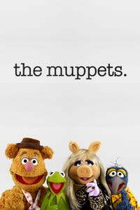The Muppets as Herself