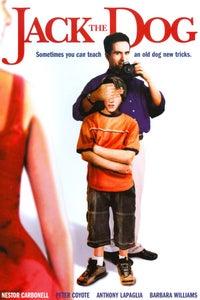 Jack the Dog as Estella