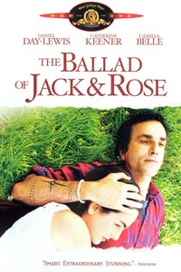 The Ballad of Jack and Rose as Jack Slavin