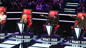 """The Voice Team on Adding Usher and Shakira: """"The Show Is Greater Than Any One Coach"""""""