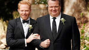 Modern Family Finale: Mitch and Cam Get Married!