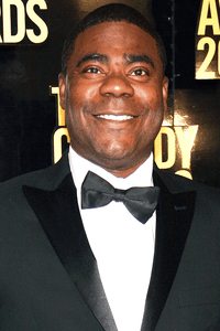 Tracy Morgan as Himself