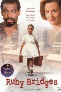 Ruby Bridges as Barbara Henry