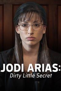 Jodi Arias: Dirty Little Secret as Travis Alexander
