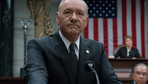 Kevin Spacey Posts Bizarre Video as Frank Underwood Amid Sexual Assault Charge