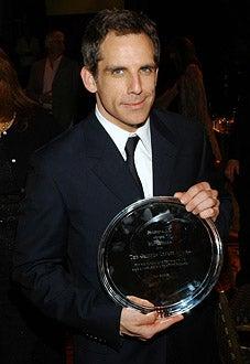 Ben Stiller - The 5th Annual Project A.L.S. Benefit Gala honoring Ben Stiller, May 6, 2005
