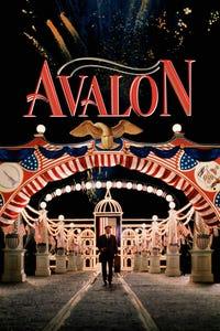 Avalon as Michael Kaye