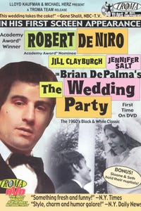 The Wedding Party as Cecil