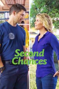 Second Chances as Jenny McLean