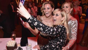 Go Inside the Oscars' Hottest After-Parties