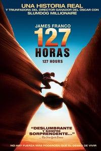 127 Hours as Madre de Aron