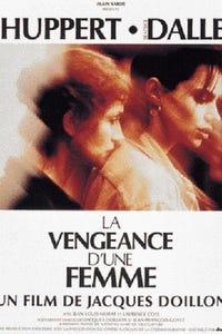 A Woman's Revenge as Cécile