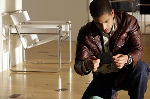 "CSI: Miami - Season 7, ""Head Case"" - Adam Rodriguez as Eric Delko"