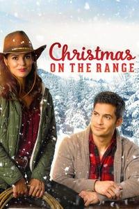 Christmas on the Range as Lillian McCree
