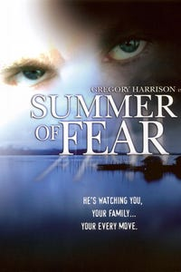 Summer of Fear as Simon Bower