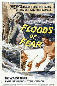 Floods of Fear as Banker